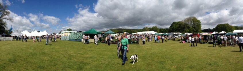 Best country show Dog-Friendly Family Day Out
