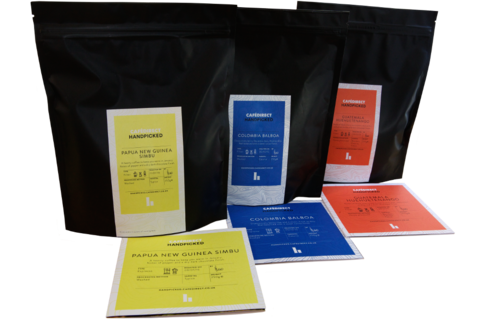 best subscription gifts coffee christmas